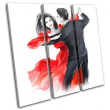 Ballroom Dancing  Performing - 13-1314(00B)-TR11-LO